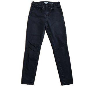 Denizen From Levi's Women's High-Rise Skinny Jeans